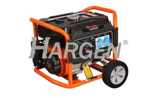 Genset-Portable-1000-Watt-Manual-Start