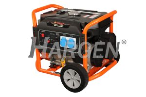 Genset-Portable-2500-Watt-Manual-Start