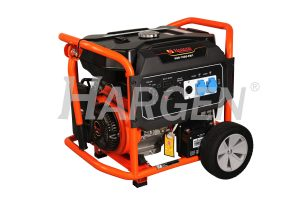Genset-Portable-7500-Watt-Electric-Start